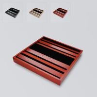 Sonitus Acoustics Decosorber Massive 6 Strip Absorber / Diffuser (Single Panel)
