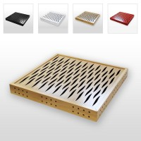 Sonitus Acoustics Decosorber Massive Eva Absorption Panel (Single Panel)