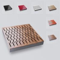 Sonitus Acoustics Decosorber Natur Eva Absorption Panel (Single)