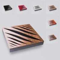 Sonitus Acoustics Decosorber Natur Hale Absorption Panel (Single)