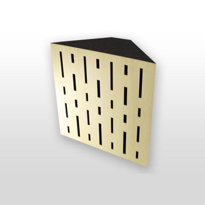 Sonitus Acoustics Decotrap Natur Low Frequency Absorber Bass Trap (Single)