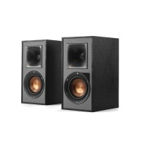 Klipsch Reference R-41PM Powered Monitor Speakers with Bluetooth and Phono Preamp (Pair)