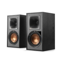 Klipsch Reference R-51PM Powered Monitor Speakers with Bluetooth and Phono Preamp (Pair)