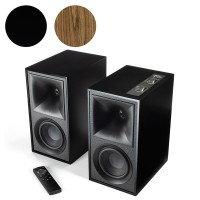Klipsch The Fives Wireless Powered Speakers (Pair)