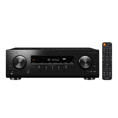 Pioneer VSX-534 5.2 Channel AV Receiver