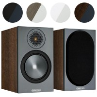 Monitor Audio Bronze 50 Bookshelf Speakers (Pair)