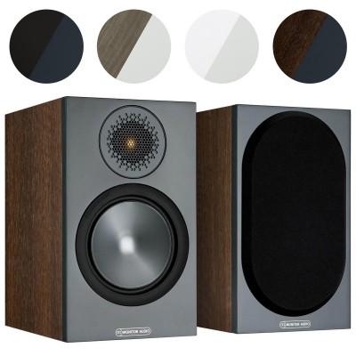 Monitor Audio Bronze 50 Bookshelf Speakers (Pair)