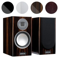 Monitor Audio Gold 100 Bookshelf Speakers (Pair)