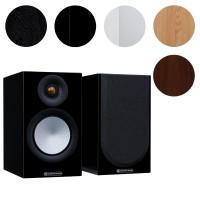 Monitor Audio Silver 50 (7G) Bookshelf Speakers (Pair)