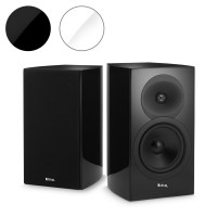 "Revel Concerta2 M16 2 Way 6.5"" Bookshelf Speakers (Pair)"