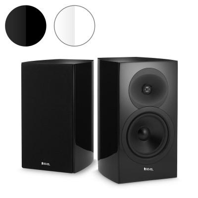 "Revel Concerta2 M16 2 Way 6.5"" Bookshelf Speakers (Pair)"