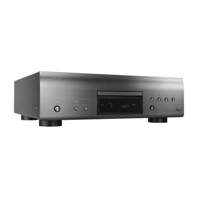 Denon DCD-A110 Anniversary Edition Reference SACD/CD Player