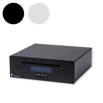 Pro-Ject CD Box DS2 T CD Transport