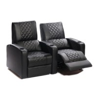 Manhattan Gotham Pro Cinema Seating