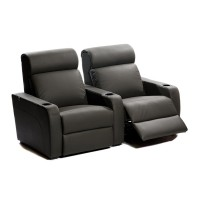 Manhattan New Yorker Pro Cinema Seating