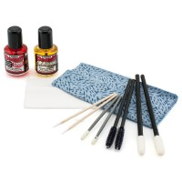 DeoxIT Connector Cleaner, Enhancer & Protector Solution Kit