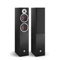 DALI SPEKTOR 6 Floorstanding Speakers - Black Ash (Pair)