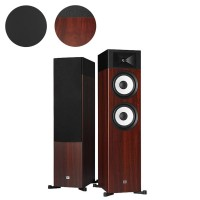 JBL Stage A190 Floorstanding Speakers (Pair)