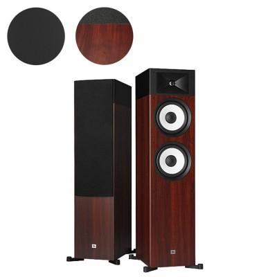 JBL Stage A190 Floorstanding Speakers (Pair)