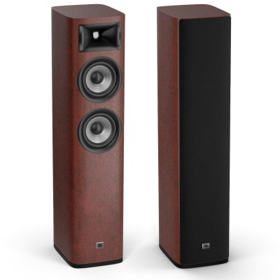 JBL Studio 680 Floorstanding Speakers (Pair)