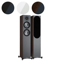 Monitor Audio Bronze 200 Floorstanding Speakers (Pair)