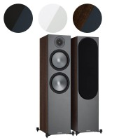 Monitor Audio Bronze 500 Floorstanding Speakers (Pair)