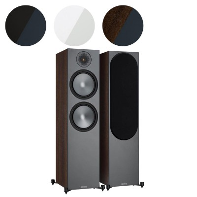 Monitor Audio Bronze 500 Floorstanding Speakers (Pair)