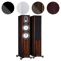 Monitor Audio Gold 200 Floorstanding Speakers (Pair)