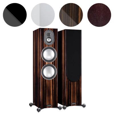 Monitor Audio Gold 300 Floorstanding Speakers (Pair)