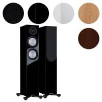 Monitor Audio Silver 200 (7G) Floorstanding Speakers (Pair)