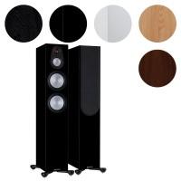 Monitor Audio Silver 300 (7G) Floorstanding Speakers (Pair)