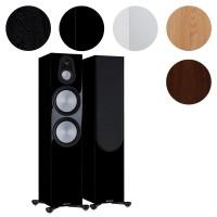 Monitor Audio Silver 500 (7G) Floorstanding Speakers (Pair)