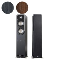 Polk Audio Signature Series S50 Tower Floorstanding Speakers (Pair)