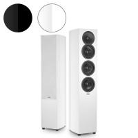 """Revel Concerta2 F35 2 1/2 Way Triple 5.25"""" Floorstanding Speakers (Pair)"""