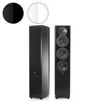 """Revel Concerta2 F36 2 1/2 Way Triple 6.5"""" Floorstanding Speakers (Pair)"""