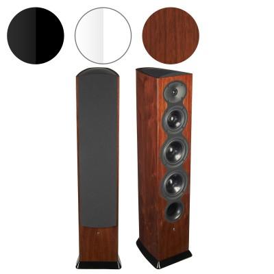 """Revel Performa3 F206 3 Way Dual 6.5"""" Floorstanding Speakers (Pair)"""