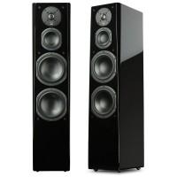 SVS Prime Tower Floorstanding Speakers - Gloss Black (Pair)