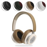 DALI IO-6 Wireless Over Ear Headphones with Active Noise Cancellation