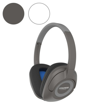 Koss BT539i Wireless Bluetooth Over Ear Headphones