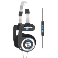 Koss Porta Pro KTC (Koss Touch Control) On Ear Headphones