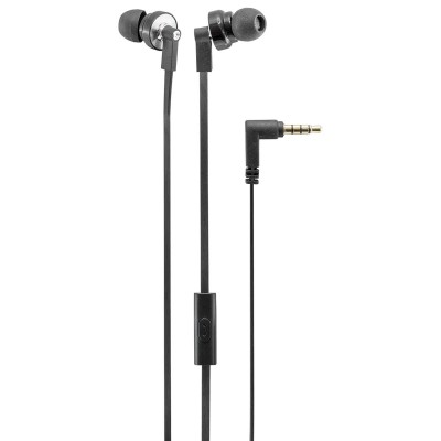 Wintal EP17 Sound Isolating Earphones with Microphone