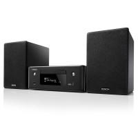 Denon CEOL-N10 Network Mini Hi-Fi System - Bluetooth | HEOS
