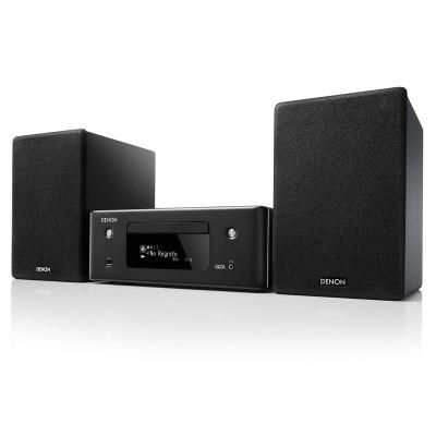 Denon CEOL-N10 Network Mini Hi-Fi System with Bluetooth & HEOS