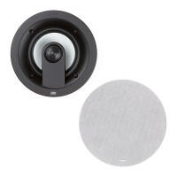 "Jamo 200 Series IC 206 FG 6.5"" In Ceiling Speakers (Pair)"