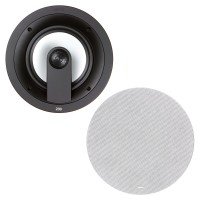 "Jamo 200 Series IC 208 FG 8"" In Ceiling Speakers (Pair)"