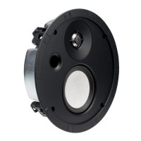 "Jamo 400 Series IC 404 SLM 4"" In Ceiling Speaker (Single)"