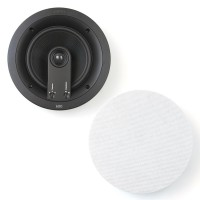 "Jamo 600 Series IC 608 FG II 8"" In Ceiling Speakers (Pair)"