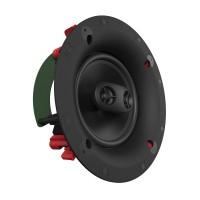 """Klipsch Custom Series CS-16CSM 6.5"""" Stereo In Ceiling Speaker (Single)"""