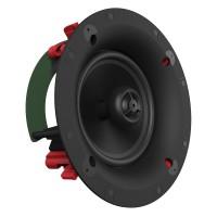 "Klipsch Designer Series DS-160C 6.5"" In Ceiling Speaker (Single)"