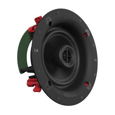 "Klipsch Designer Series DS-160CDT 6.5"" In Ceiling Speaker (Single)"